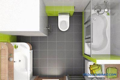 Upoznavanje s kupaonicama